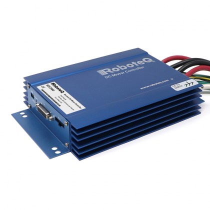 Brushed DC Motor Controller-XDC2460-F